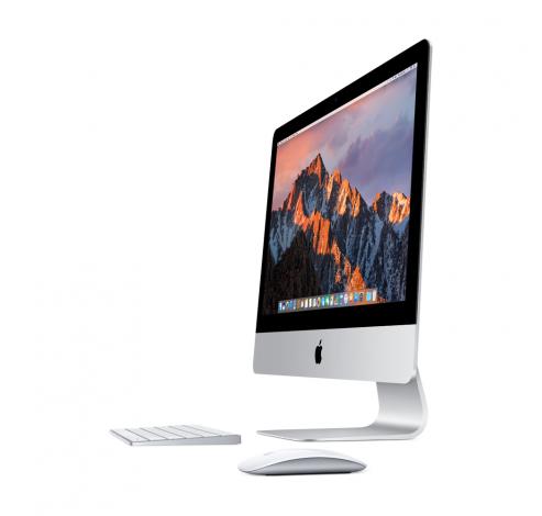 iMac 21,5-inch 3,4GHz i5 Retina 4K  Apple