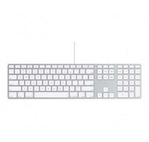 Wired Keyboard Azerty  Apple
