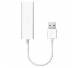 USB naar ethernet adapter Apple