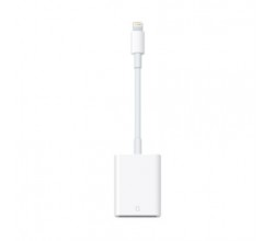 Lightning-naar-USB-camera-adapter Apple