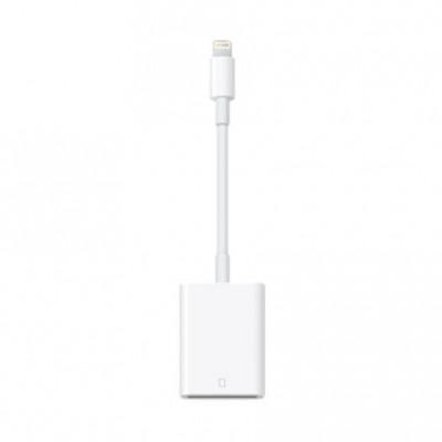 Lightning-naar-USB-camera-adapter Apple