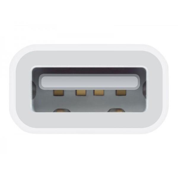 Apple Adapter USB Lightning-naar-USB-camera-adapter