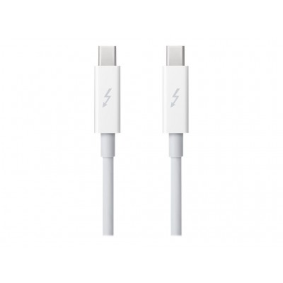 Thunderbolt-kabel - 50 cm Apple