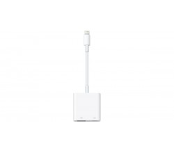 Lightning-naar-USB-3-camera-adapter Apple
