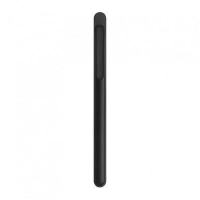 Etui voor Apple Pencil - Zwart