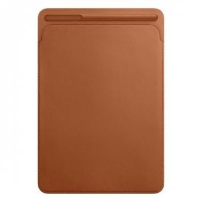 Étui en cuir pour iPad Pro 10,5 inch - havane Apple