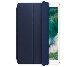 Leren Smart Cover voor 10,5 inch iPad Pro - Middernachtblauw Apple