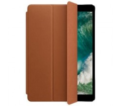 Leren Smart Cover voor 10,5 inch iPad Pro - Zadelbruin Apple