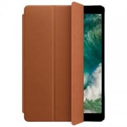 Leren Smart Cover voor 10,5 inch iPad Pro - Zadelbruin