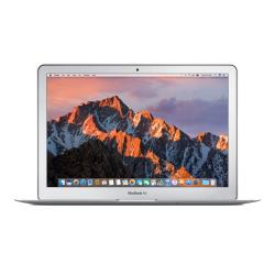 MacBook Air 13-inch: 1.8GHz dual-core Intel Core i5, 128GB - Qwerty Apple