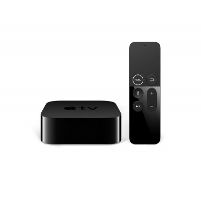 Apple TV 4K 32Go Apple