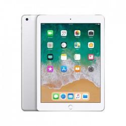 iPad Wi-Fi + Cellular 128GB - Zilver (2018)