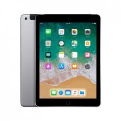 iPad Wi-Fi + Cellular 128GB - Spacegrijs (2018)