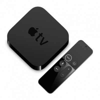Apple TV (4th generation) 32GB Apple