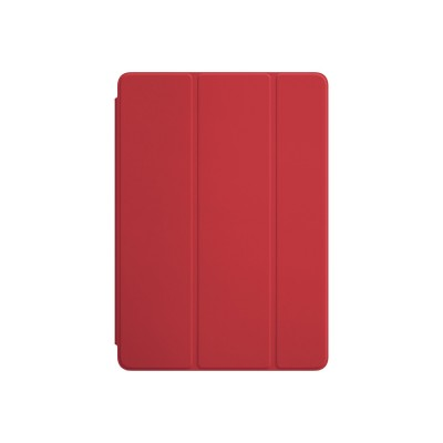 Smart Cover voor iPad - (PRODUCT)RED Apple