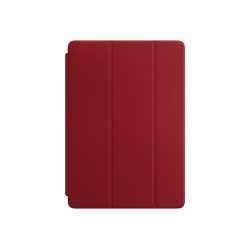 Leren Smart Cover voor 10,5 inch iPad Pro - (PRODUCT)RED