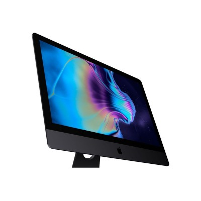 27-inch iMac Pro with Retina 5K display: 3.2GHz 8-core Intel Xeon W Apple