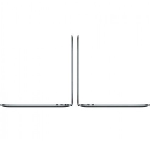 15-inch MacBook Pro Touch Bar: 2.6GHz 6-core i7, 512GB - Space Gray (2018)  Apple