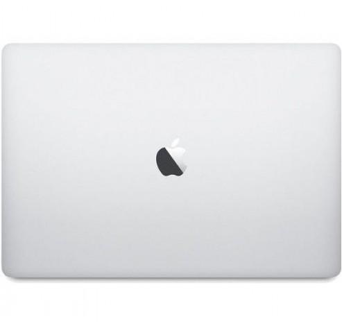 15-inch MacBook Pro Touch Bar 8/256GB Zilver (2018)  Apple