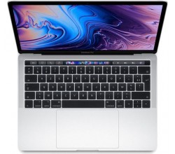 13-inch MacBook Pro Touch Bar (2019) MV9A2FN/A Zilver/Azerty Apple