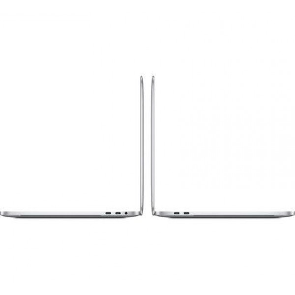 Apple 13-inch MacBook Pro Touch Bar 8/512GB Zilver (2018)