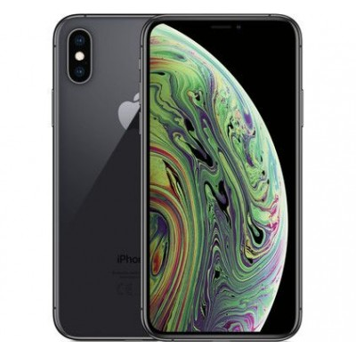 iPhone Xs 64GB Space Grey Apple