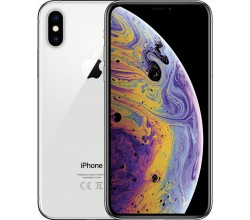 iPhone Xs 512GB Zilver Apple