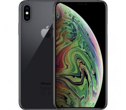 iPhone Xs Max 512GB Spacegrijs Apple