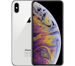 iPhone Xs Max 64GB Zilver Apple