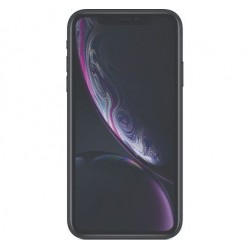 iPhone Xr 64GB Zwart