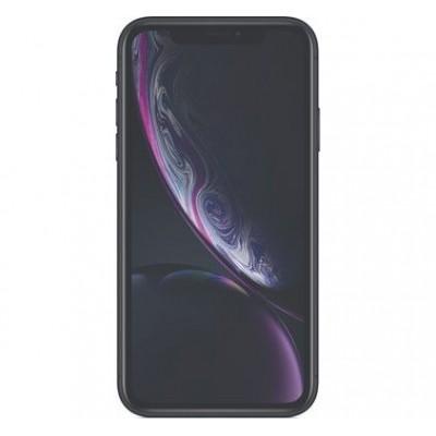 iPhone Xr 64GB Noir Apple