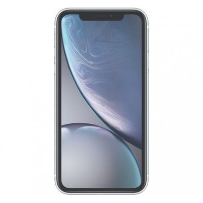 iPhone Xr 128GB Wit Apple
