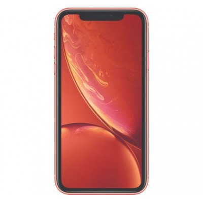 iPhone Xr 128Go Coral Apple