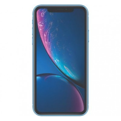 iPhone Xr 128Go Bleu Apple