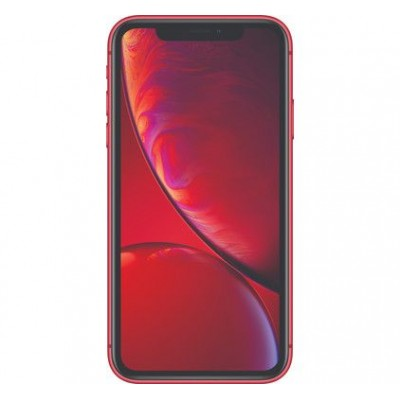 iPhone Xr 64GB Rood Apple