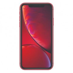 iPhone Xr 128GB Rood