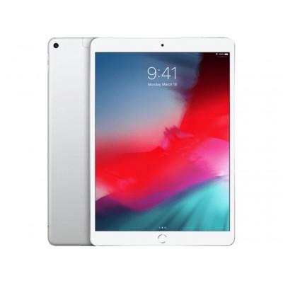 iPad Air 256GB WiFi + 4G Zilver (2019) Apple