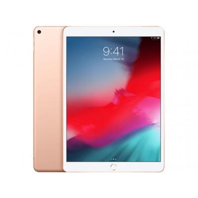 iPad Air 256GB WiFi + 4G Goud (2019) Apple