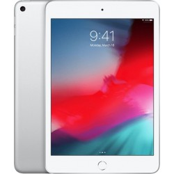 iPad Mini Wi-Fi 64GB Zilver
