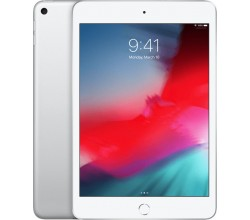 iPad Mini Wi-Fi 256GB Zilver Apple