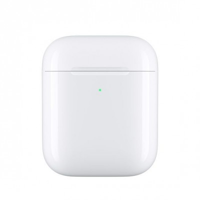 Wireless Charging Case for AirPods Apple