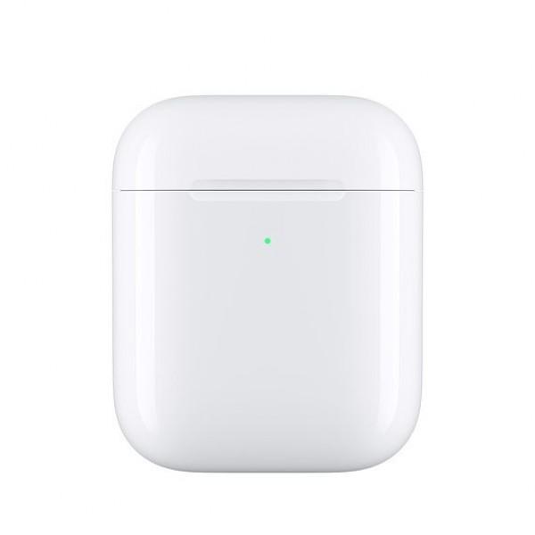 Apple Accessoires (audio) Draadloze oplaadcase voor AirPods