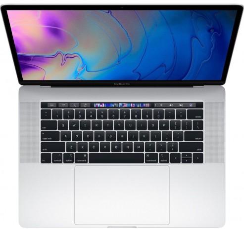 15-inch MacBook Pro Touch Bar (2019) MV932FN/A Zilver/Azerty  Apple
