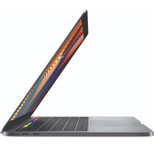 15-inch MacBook Pro Touch Bar (2019) MV912FN/A Spacegrijs/Azerty  Apple