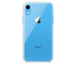 iPhone XR Clear Case Apple