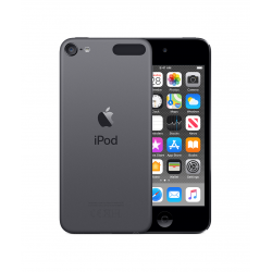 iPod touch 256GB Space Grey