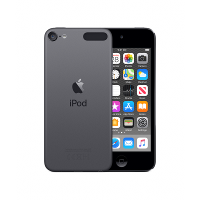 iPod touch 256GB Space Grey Apple