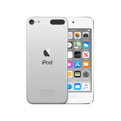 iPod touch 32GB Zilver