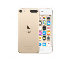 iPod Touch 32GB Goud Apple