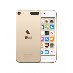 iPod Touch 32GB Goud